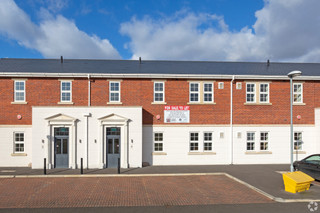 Unit 4 - Units 3-6, Blossom Ave, Grimsby - Office for sale - 6,345 sq ft