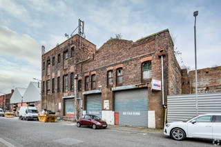 Primary Image - 15-17 Blackstock St, Liverpool - Industrial unit for sale - 41,566 sq ft