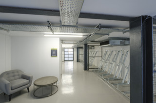Interior Photo - HERE, Bristol - Office for rent - 471 to 2,853 sq ft