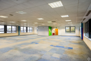3rd Floor - Citypoint 2, Glasgow - Office for sale - 38,836 sq ft