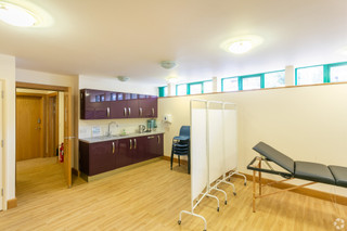 Basement - Treatment Room - Morland House Surgery, Oxford - Healthcare space for sale - 12,397 sq ft