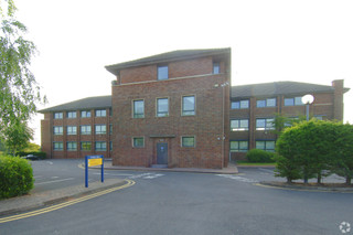 Building Photo - Studley Point, Studley - Office for rent - 1,418 to 6,360 sq ft
