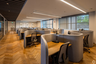 Hot Desking - Neo House, Aberdeen - Co-working space for rent - 9,000 to 30,000 sq ft
