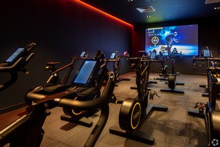Spinning Studio - Neo House, Aberdeen - Co-working space for rent - 9,000 to 30,000 sq ft