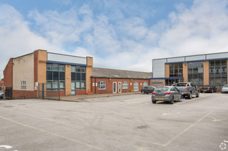 Building Photo - Genesis Centre, Alfreton - Office for rent - 131 to 1,250 sq ft