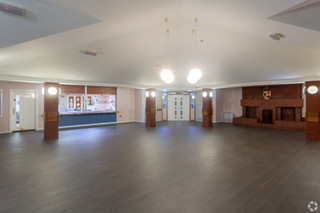 Dining Room - Crossmyloof Care Home, Glasgow - Healthcare space for sale - 30,139 sq ft