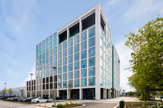 Building Photo - 100 Avebury Blvd, Milton Keynes - Co-working space for rent - 50 to 46,598 sq ft