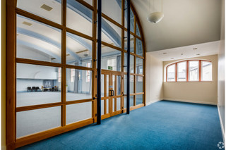 Hallway - Victoria House, Widnes - Office for sale - 7,500 to 11,000 sq ft