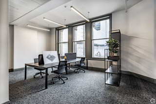 Interior Photo for Northern Assurance Buildings - Northern Assurance Buildings, Manchester - Office for rent - 4,053 sq ft