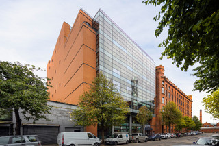 Building Photo - The Linenhall, Belfast - Office for rent - 5,305 to 9,213 sq ft