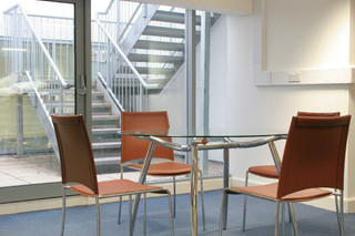 Sitting area - York Hub, York - Co-working space for rent - 60 to 1,419 sq ft