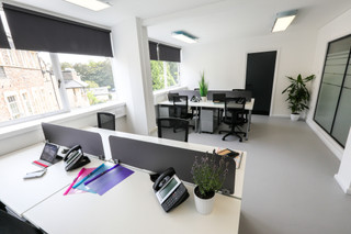 Serviced - HERE, Bristol - Office for rent - 471 to 2,853 sq ft