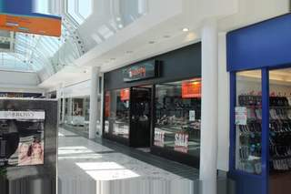 Building Photo for Clyde Shopping Centre - 1