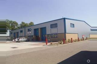 Primary Photo of Mid Sussex Business Park