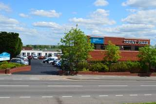 Primary Photo of Trent Business Centre