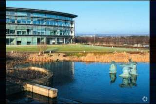 Primary Photo of Alba Business Park, Livingston