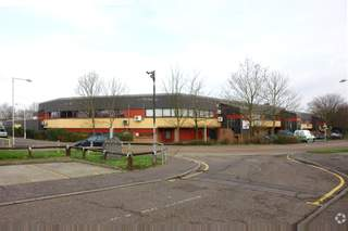 Primary Photo of Laindon Trade Park
