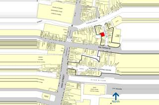 Goad Map for Stonebow Centre - 1