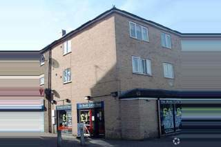 Primary Photo of Tower Centre