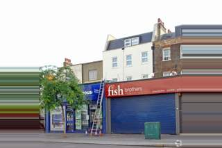 Primary Photo of 239-239A Walworth Rd