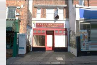 Primary Photo of 101 High St, Hythe
