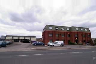 Primary Photo of Artform International Ltd, Loughborough