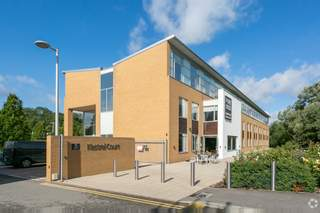 Primary Photo of Kestrel Court Business Centre