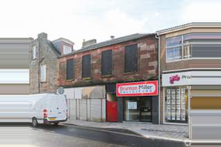Primary Photo of 7-8 Colquhoun St, Helensburgh