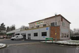 Primary Photo of Tot Hill Services, Stowmarket