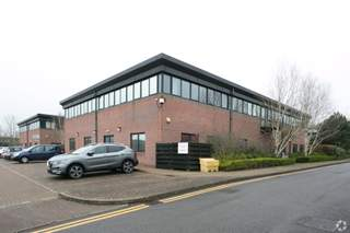 Primary Photo of Interface Business Centre, Swindon