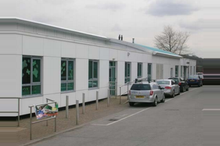 Primary Photo of Thornecliffe Business Park