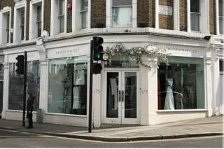 Primary Photo of 175-177 Fulham Rd
