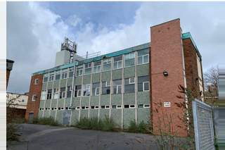 Primary Photo of Former College