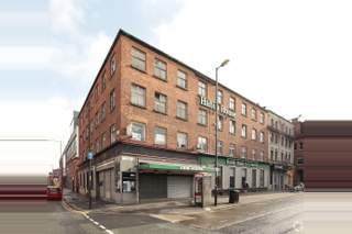 Primary Photo of 9 Stevenson Sq