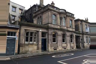 Primary Photo of 89 Constitution St, Edinburgh