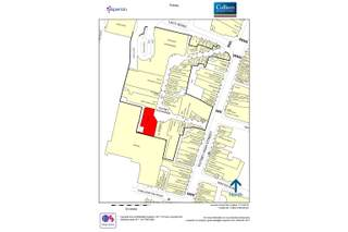 Goad Map for Putney Exchange Shopping Centre - 2