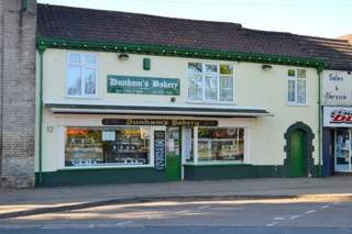 Primary Photo of Dunhams Bakery