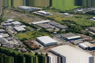 Primary Photo of Newbridge Industrial Estate