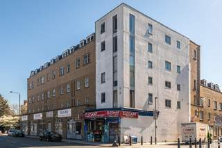 Primary Photo of 430 Hackney Rd