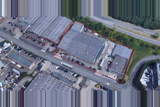Primary Photo of Armytage Road Industrial Estate