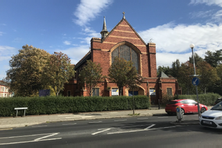 Primary Photo of Church of St Andrew