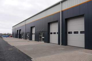 Primary Photo of Units 1-5 Bankhead Business Parc
