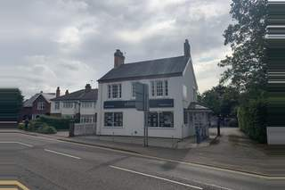 Primary Photo of 1293 Melton Rd, Leicester