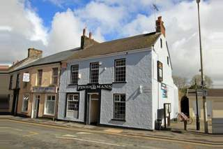 Primary Photo of The Fishermans Arms