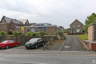 Primary Photo of Wath Police Station and House