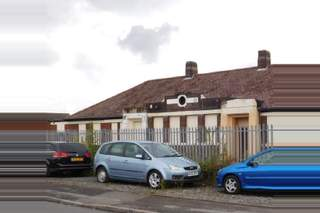 Primary Photo of Former Tackle Shack Premises