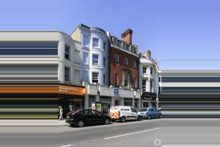 Primary Photo of 41-42 London Rd