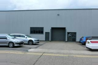 Building Photo for Anglesey Business Park - 1