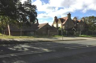 Primary Photo of Former East Cowes Health Clinic