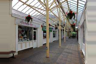 Primary Photo of Glanvilles Mill Shopping Centre, Ivybridge